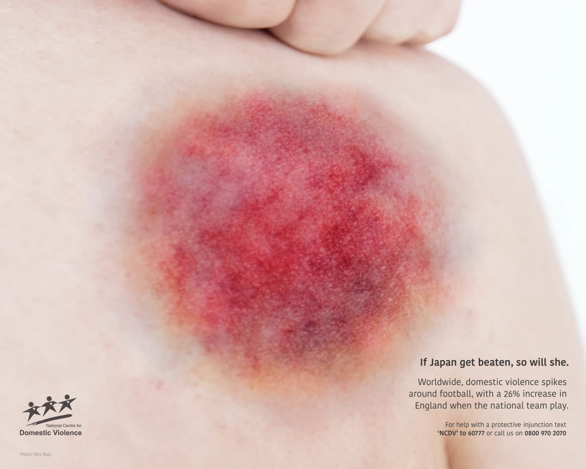 Campagne-Print-National-center-domestic-violence-japon